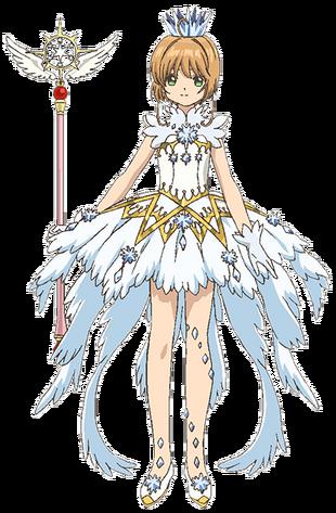 Crystal Princess Dress