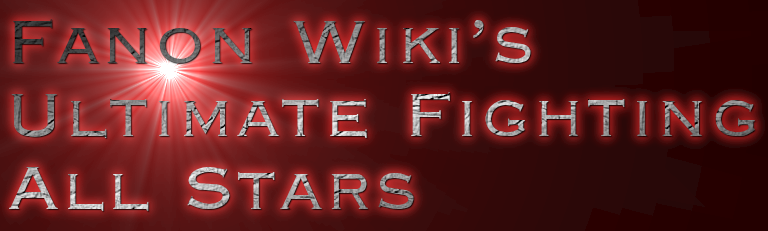 Fanon Wiki's Ultimate Fighting All-Stars