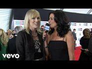 Natasha Bedingfield - 2010 Red Carpet Interview (American Music Awards)-2