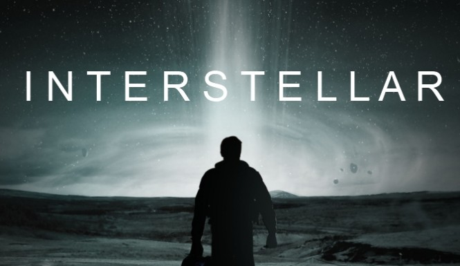 Interstellar (2016 TV Series)
