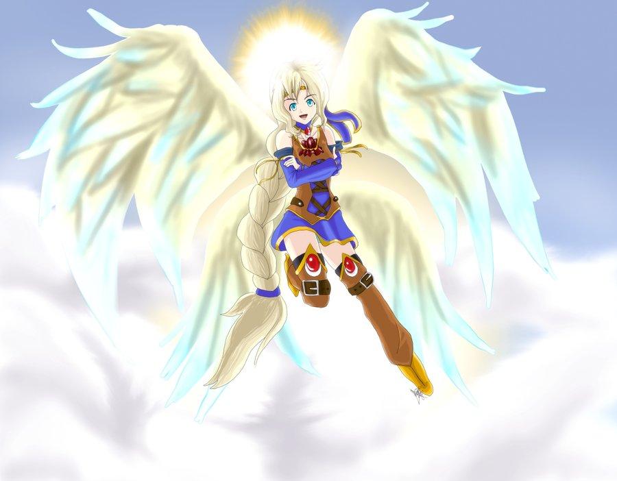 Archangel II