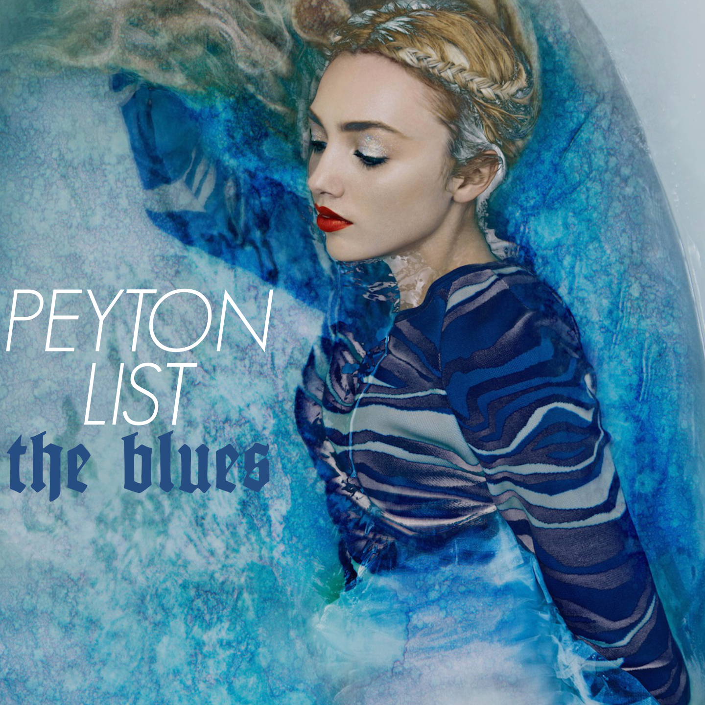 The Blues (Peyton List album)