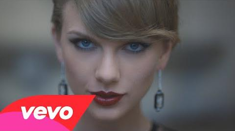 Taylor Swift - Blank Space-2