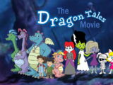 The Dragon Tales Movie