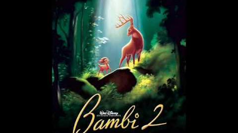 Bambi 2 Soundtrack 9