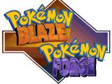 Pokemon Forge And Pokemon Blaze Generation 9