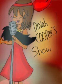 Dinah Cooper