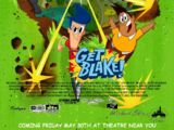Get Blake! The Movie