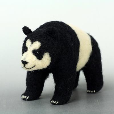 Domestic Panda