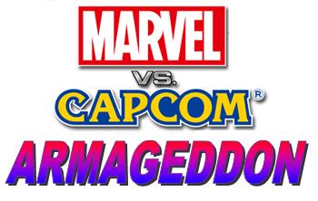 Marvel vs. Capcom: Armageddon