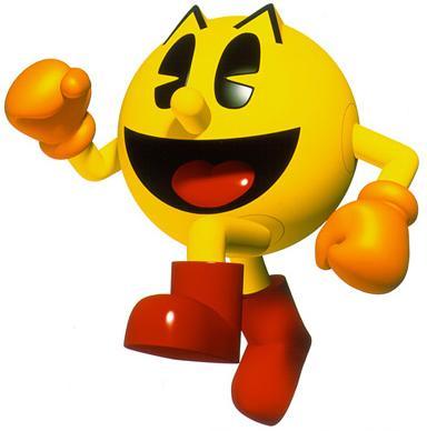 Pac-Man (Smash Wars)