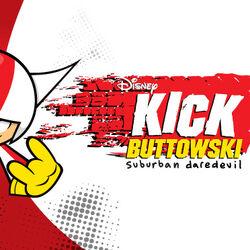 Kick Buttowski (Live Action Film)