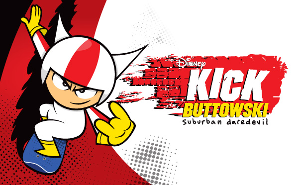 Kick Buttowski (Live Action Film)