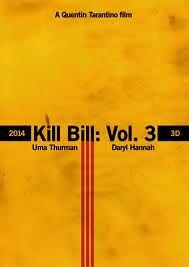 Kill Bill Vol 3 Fanon Wiki Fandom