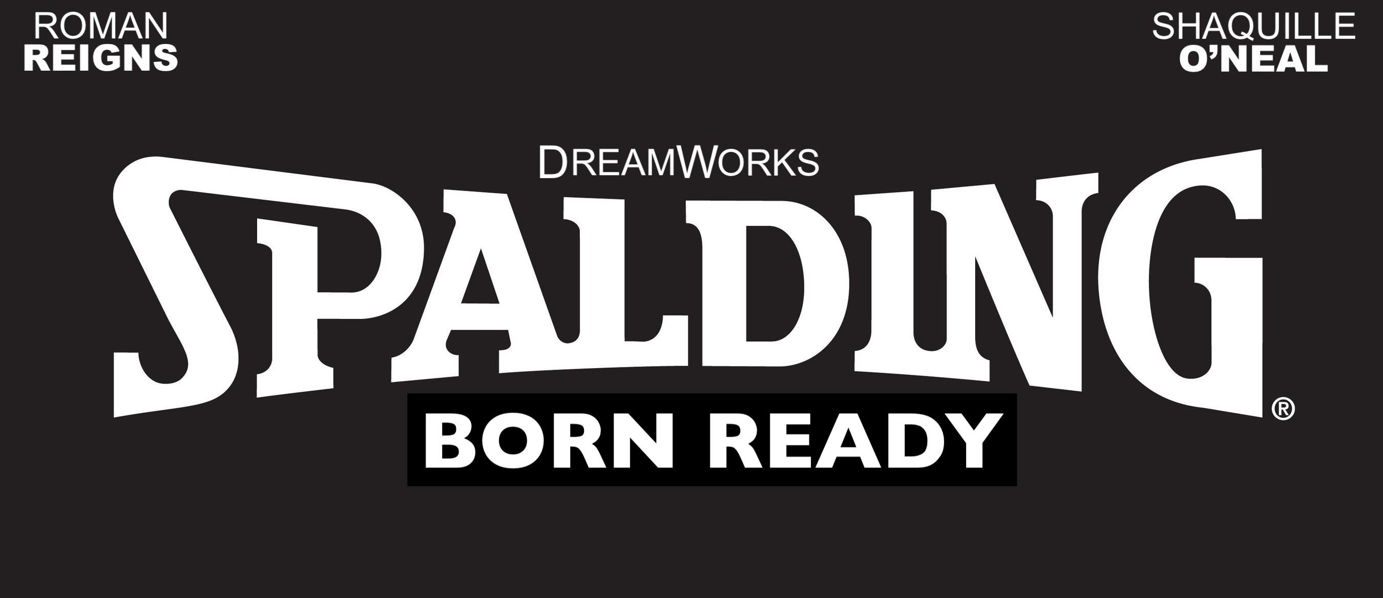 Spalding Born Ready