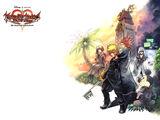 Kingdom Hearts 358 2 Days (Live Action Film)