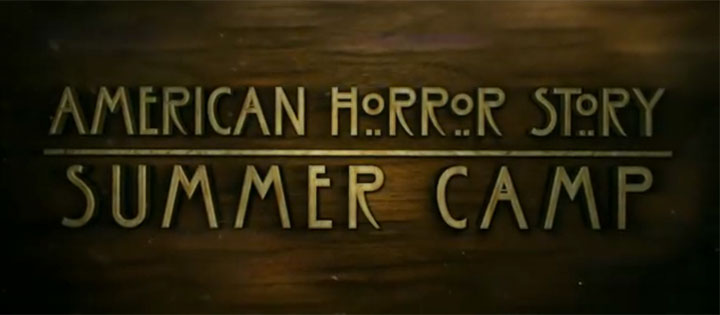 American Horror Story: Summer Camp