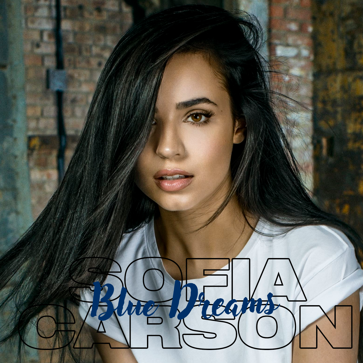 Blue Dreams (Sofia Carson song)