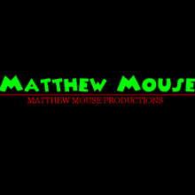 Matthew Mouse Productions 1985-2014 Logo.png