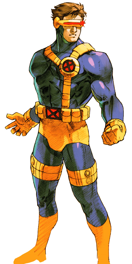 Cyclops (M.U.G.E.N Trilogy)