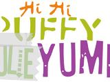 Hi Hi Puffy JulieYumi