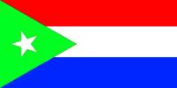 Béirreland Flag.png