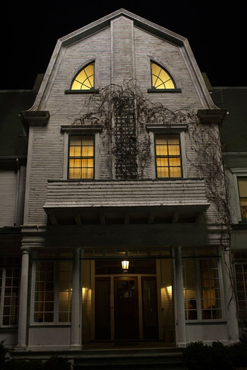 The Amityville Horror (2015 film)