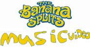 Banana splits music video