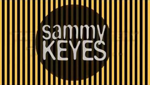 Sammy Keyes (web series)