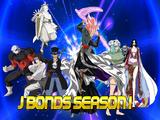 J-Bonds