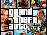 Grand Theft Auto V (Movie)