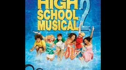 You Are The Music In Me - High School Musical 2 (FULL SONG!)