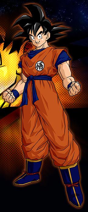 Goku (SSB4NS)