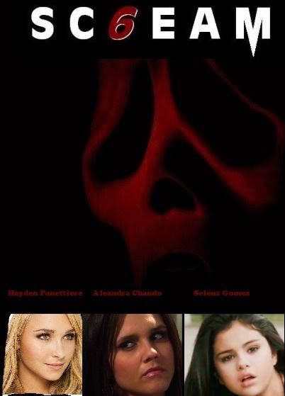 Scream 6 (Sc6eam)