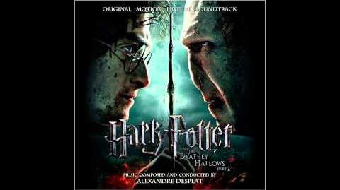28 - Harry Potter and the Deathly Hallows Part 2 Theatrical Trailer Music