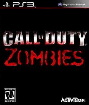 CoD: Zombies