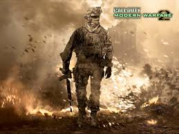 Call of Duty The Movie