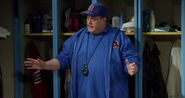 Billy Gardell in Girl Meets World (2)