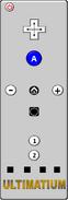 Default Ultimatium Remote