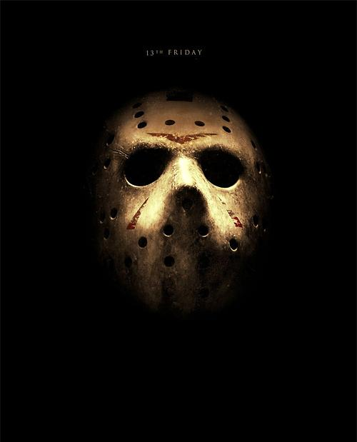 Friday the 13 Remake 2015