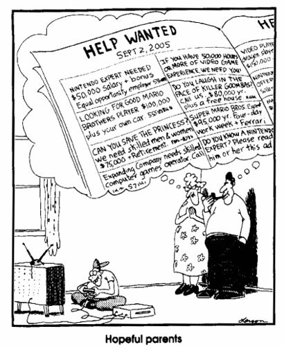 The Far Side (TV Show)