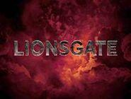Lionsgate horror ident