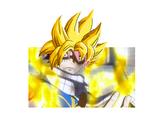 Super Sayian Dragon Force