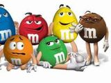 M&M's: The Series