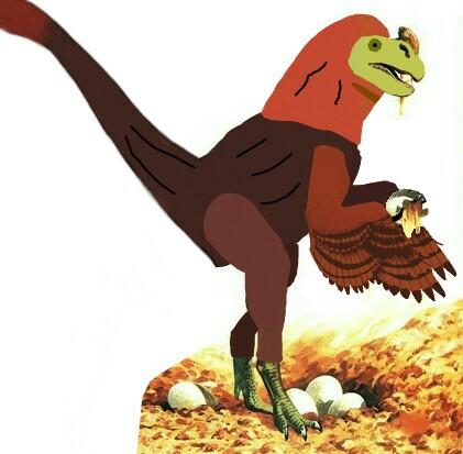 Phusentoraptor