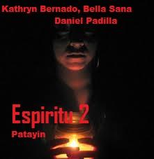 Espiritu 2: Patayin
