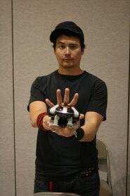 Johnny Yong Bosch 2