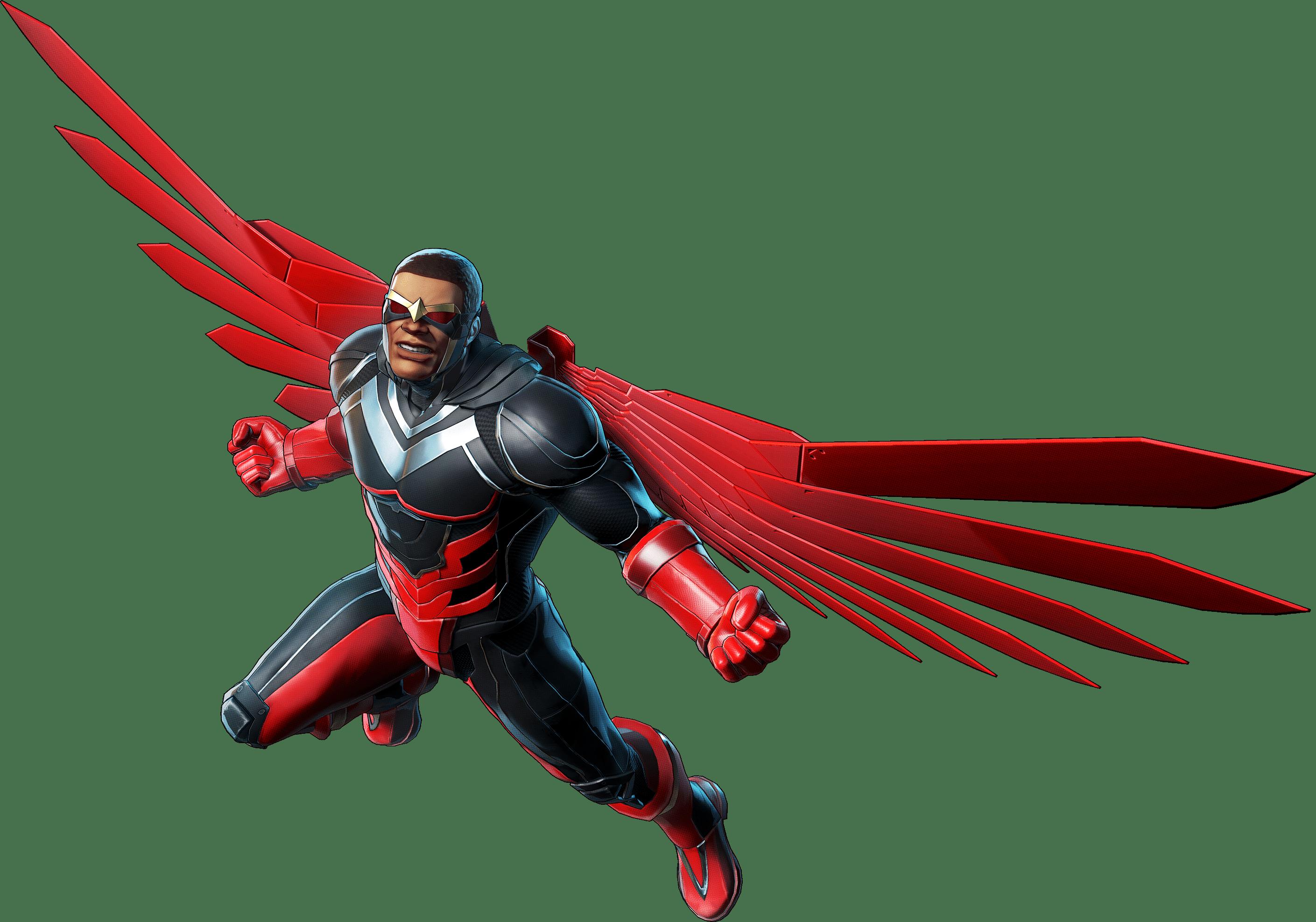 Falcon (MvCA)