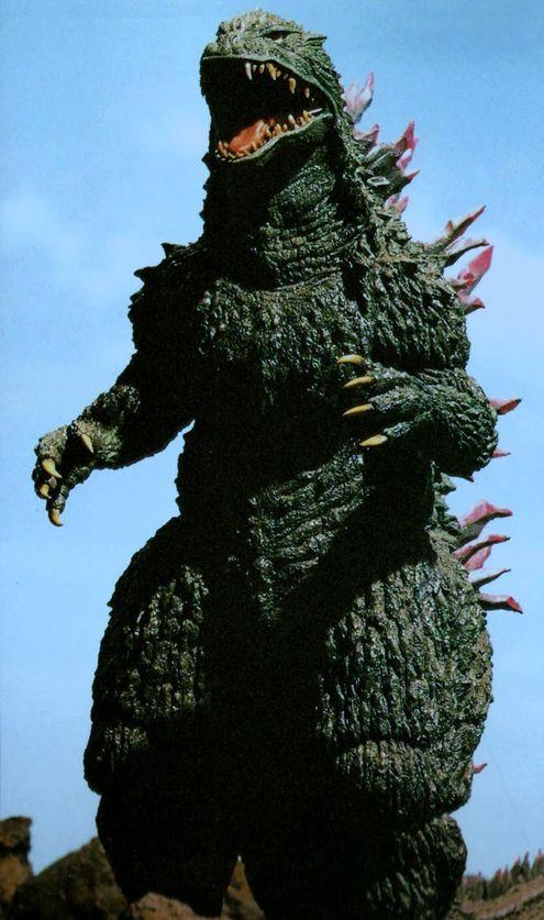 Era Of Kaiju