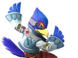 Falco (M.U.G.E.N Trilogy)